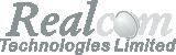 Realcom logo